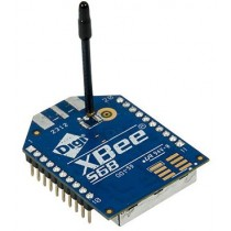 Xbee Wi-Fi(S6B); Wire Antenna, Trough-Hole