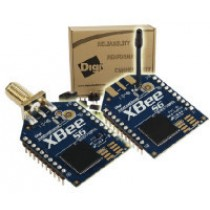 Xbee Wi-Fi Development Kit