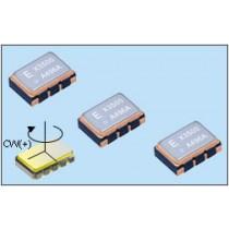 Gyro Sensor 3V 50.3kHz +/-100°/s -20..80°C (TRx)