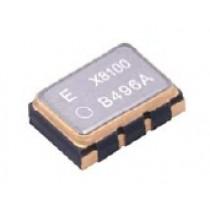 Gyro Sensor 3V 50.3kHz +/-100°/s 5x3.2mm -40..85°C