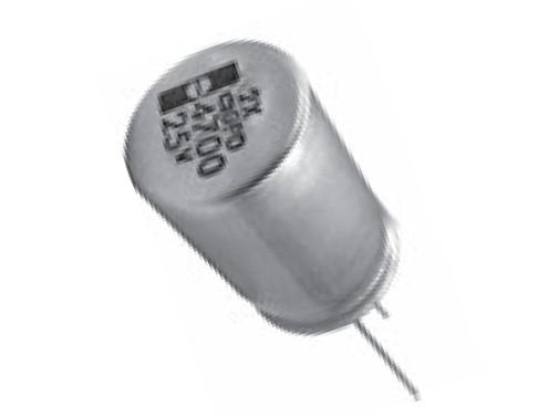 ELKO 1000uF 50V 16x20 R7.5 135°C Bulk AECQ-200 G130260D0307D1