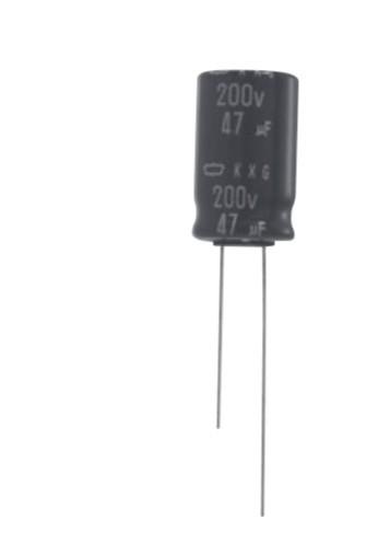 ELKO 100uF 400V 18x31.5 R7.5 105°C BULK