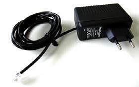 Power supply 230V; zu CEP Telemetry Modul STD3x