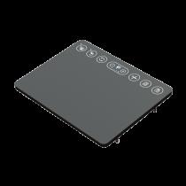 "Touchpad 6"" Panel-Mount USB"