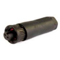 Mini series Male connector & Female pin (Solder)