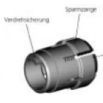 MINI-SNAP Spannzangensystem 5.0 - 6.2 mm