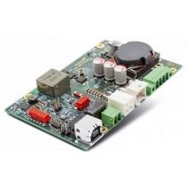 DC-USV Steuerung 12VDC/8A, USB+COM, ohne Batterie