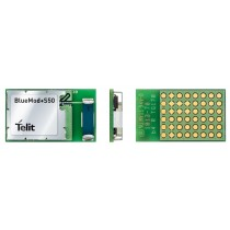 Bluetooth Low Energy 5 Modul 2,4GHz with Antenna