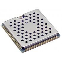 ConnectCore 6UL,i.MX6UL,528 MHz,-40 to 85°C,256MB flash,256MB DDR3,2xEth,WiFi,BT4.2