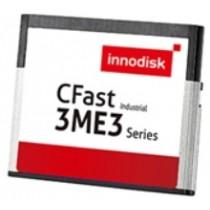 16GB CFast 3ME3 MLC 0~70°