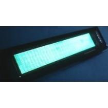 Graphic Dot Matrix CIG Driver VFD Glass