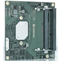 COM Express© compact type 6, Intel® Atom™ x7 E3950,2GHz,2xDDR3L
