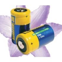 Lithium-Batterie 3V, 750mAh