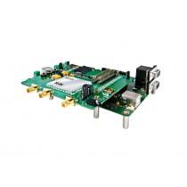 Evaluation Kit für Celular Module GSM/UMTS/LTE