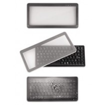 CHERRY EZClean Schutzabdeckung zu Keyboard G84-4100