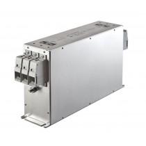 3-P Book Style 480VAC, 16A, Wire