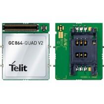 GSM/GPRS Modul 30x36x3.2 LGA BTB