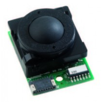 Trackball Module 16mm IP40 PS/2 incl. outputcable