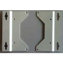 Bracket for Horizontal Cabinet Mounting for KBox