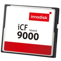 iCF9000 Industrial CF Card with Toshiba 0? ~ +70C