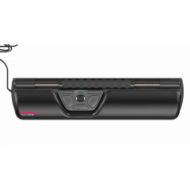 CHERRY Mouse ROLLERMOUSE corded ergonomic schwarz