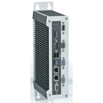 Box-PC E3845 Quad Core, 4GB RAM, 16GB eMMC, w/o SSD, w/o OS