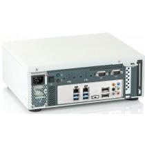 Box-PC Mini ITX, H81, i5-4570S, 4GB RAM, AC PSU, 500GB HDD 2,5