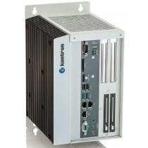 Box-PC i5-4402E(2x1.6GHz), 4GB RAM, 500GB SATA HDD WES7