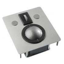 Trackball Unit 50mm IP68 USB&PS/2