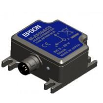 Accelerometer M-A550AC2 3axis IR5G BW 50Hz 0.06uG/LSB IP67 CANopen