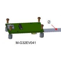 IMU/Accelerometer UART/USB conversion  M-G32EV041 with USB C for