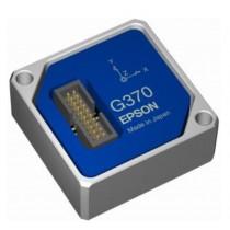 IMU M-G370PDF1 450 deg/s 0.8/h ARW 0.06 Gyros 10G Acc SPI UART