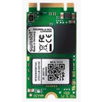 SATA SSD M.2 X-66m2 (2242), 16 GB, PSLC Flash,-40..+85°C