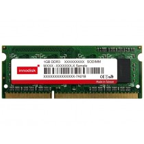 DDR3L SODIMM 1GB 1866 204pin 0~+85C