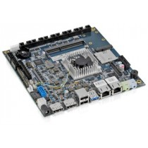 mITX-VV with E3826  incl. cooler, mITX-VV High variant, with BayTrailE3826