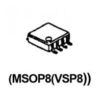 LOW-POWER DUAL C-MOS OPERATIONAL AMPLIFIER