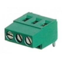 PC-Schraubklemme, abgew., mod., 04 pol., RM 5.00mm