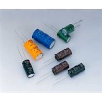 ELKO 47uF 50V 6.3x11.5 R5 105°C 3.5mm cut