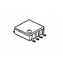 PWM control Step-Down switching regulator IC TVSP8
