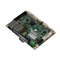 PICO-ITX Board Atom E3845 QuadCore, BIO Connector for daughter board