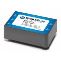 EMV-Filter für Netzmodule BEN/BEND