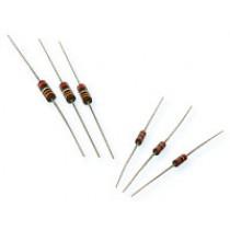 0207 axial 20 Ohm 0.5 Watt 1% TK50 T&R