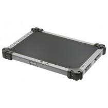"Rugged Tablet 10.1"" 300 nit WXGA TFT LCD,Intel Celeron N4200 Quad Core 2.5 GHz,MIL-STD-810G-5.IP65"