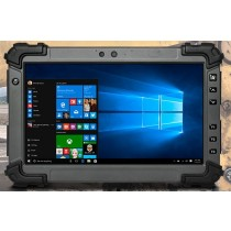 "Rugged Tablet 11.6"" TFT, 1000 nit, Intel Core i3 Dual Core 2.3GHz, MIL-STD-810G-516.6, IP65"