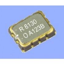 RX8130CEBB RTC I2C-Bus 5 ±23ppm  Voltage Programmable Safety Switch  Vinyl