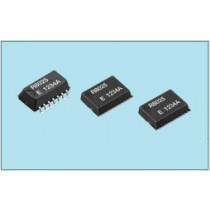RX8035LCACTRS RTC I2C-Bus 0 ±5ppm SON-22 SMD T&R