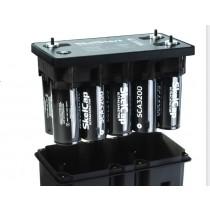 SkelStart12V Starter Module 12V 1280F incl DCDC 2100CCA