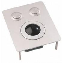 Trackball Unit 25mm IP65 USB&PS/2