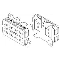 VESA Kit for Embedded Controller AEC-640x