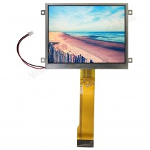 """TFT 5.7"""" RGB O-Film Display, Panel only, 400 nits, Transmi, wide view angle, Resolution 320x240"""